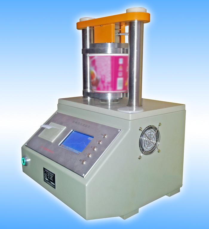 纸碗抗压试验仪
